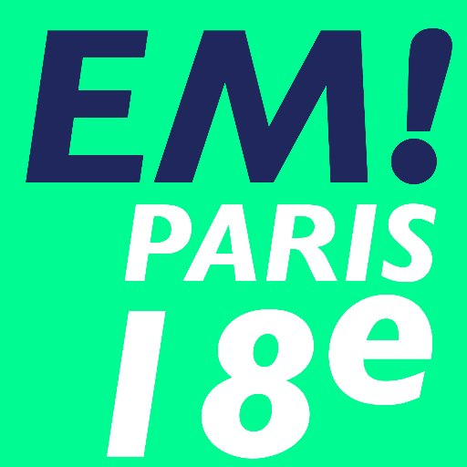 En Marche Paris 18
