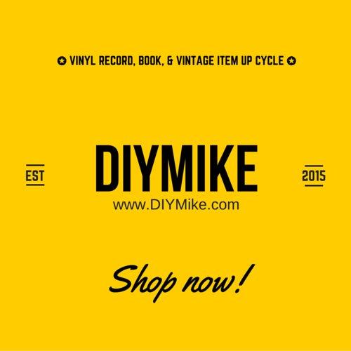 DIYMike