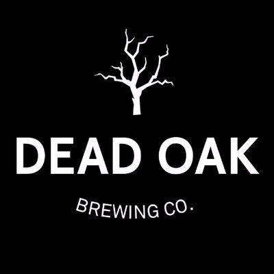 "Image result for dead oak brewery logo png"""