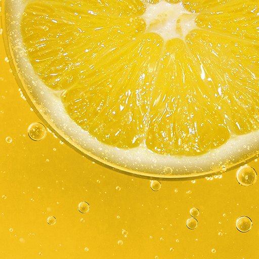 honey lemon spice