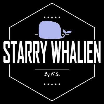 Starry Whalien