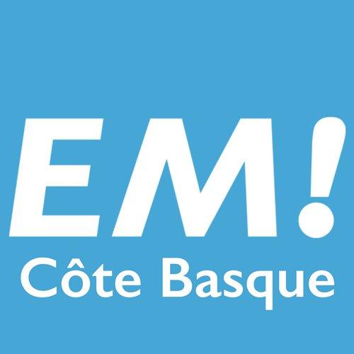 En Marche! Côte Basq