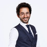 Ahmed Helmy's Photos in @ahelmy Twitter Account