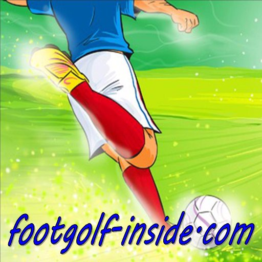 FootGolf Magazine