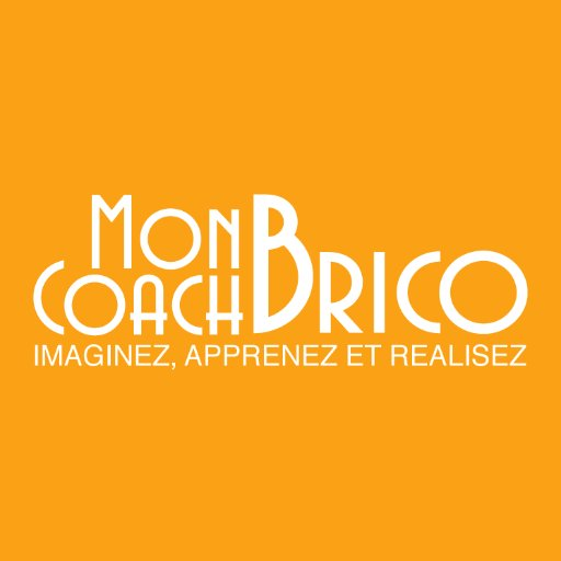 mon coach brico moncoachbrico twitter. Black Bedroom Furniture Sets. Home Design Ideas
