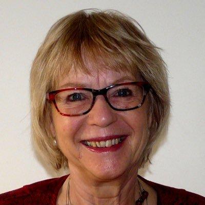Anneke van der Geest van PW2010
