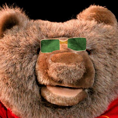 Tame Bear Tamebear Twitter
