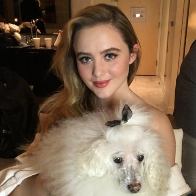 kathryn newton middle name
