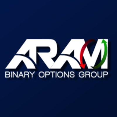 Binary option twitter