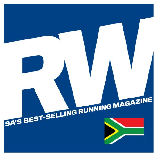Runner's World SA Social Profile