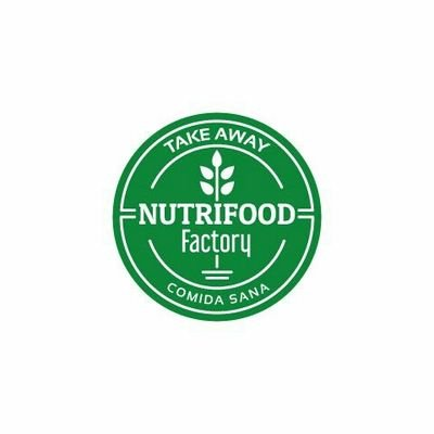 NutriFood Factory