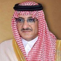 @محمد بن نايف آل سعود