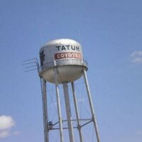 Tatum Weather