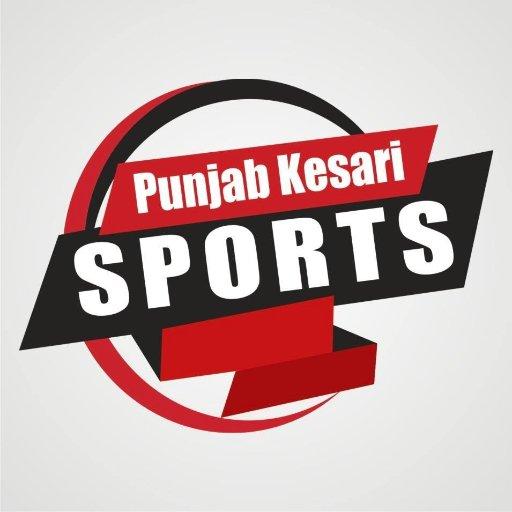 Punjab Kesari- Sports