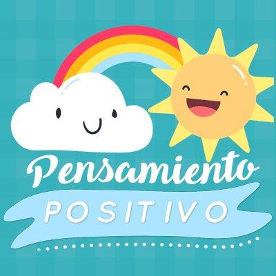 Pensamiento Positivo