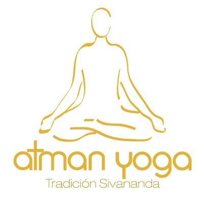 Atman Yoga ( atmanyoga 12)  063744e303da