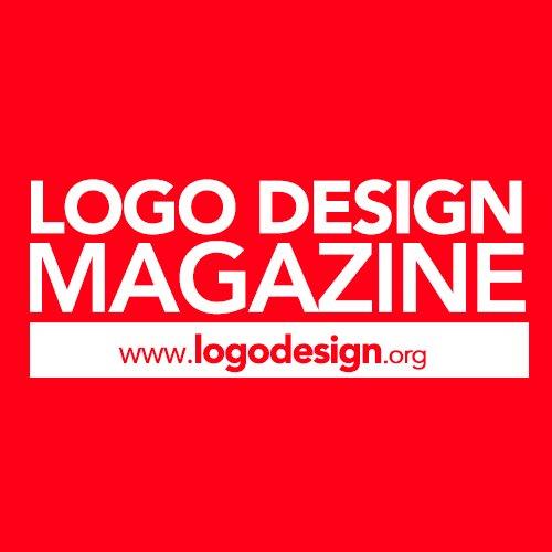logo design magazine logodesignmag twitter