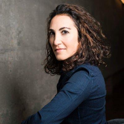 Patricia Georgiou