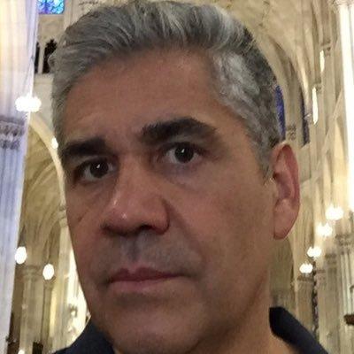 Octavio Rivas Garza on Muck Rack
