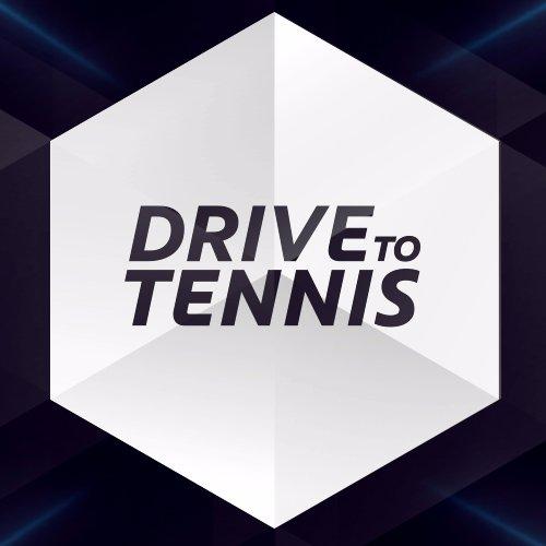 Drive To Tennis (@DriveToTennis )
