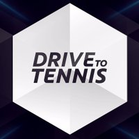 Drive To Tennis (@DriveToTennis) Twitter profile photo
