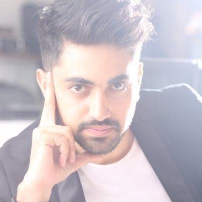 zain imam's Twitter Profile Picture