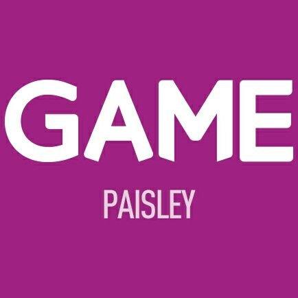 @GAMEPaisley