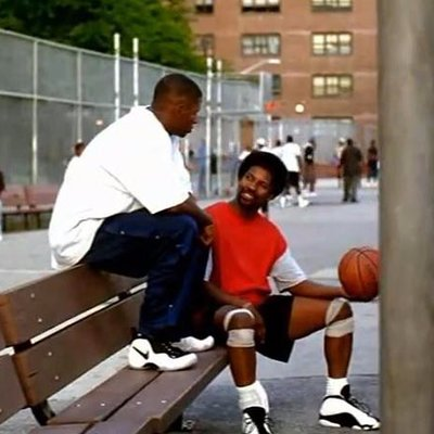 NBA2K Walk On Gang