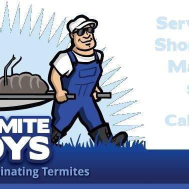 TermiteBoys