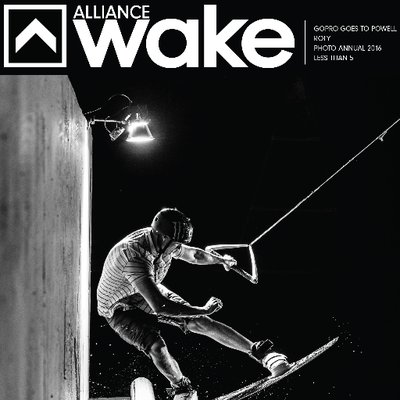 Alliance Wakeboard | Social Profile