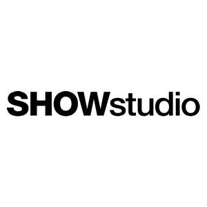 SHOWstudio.com Social Profile