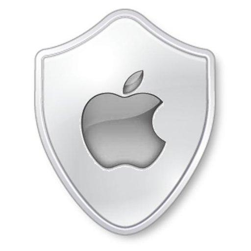Apple anti virus