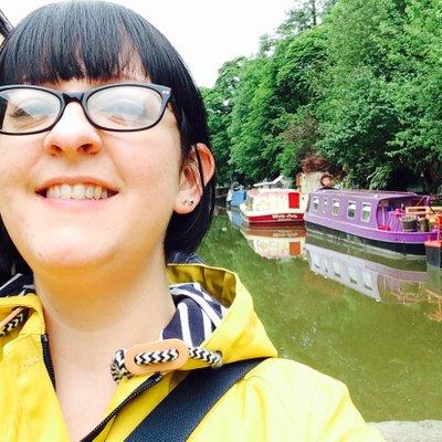 Katy Morison (@katyzeppelin) Twitter profile photo