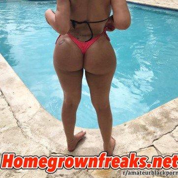homegrownfreacks Homegrown Freaks Back Shots Black Granny Hooker full porn.