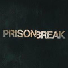 @PrisonBreak