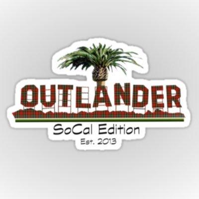 We're a verra active group. Big fans of surfing and medicinal cocktails. Find us on Instagram- OutlanderSoCalEdition