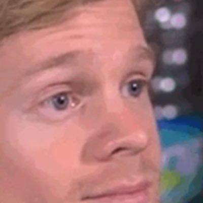 "Shocked Meme on Twitter: ""Me: roasts boyfriend everyday ..."