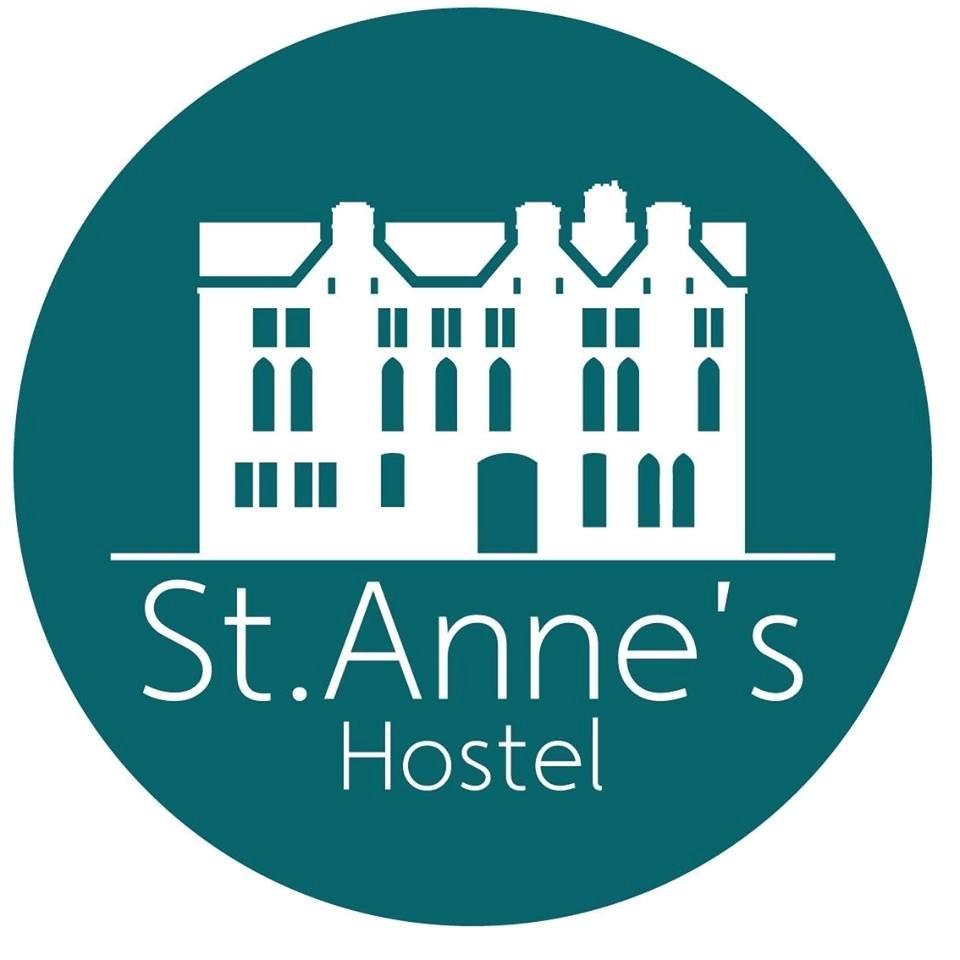 St Anne's Hostel