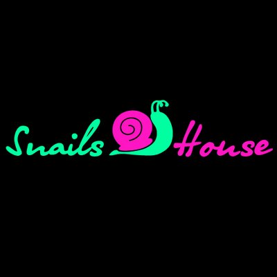 Snails Ноuse on Twitter: