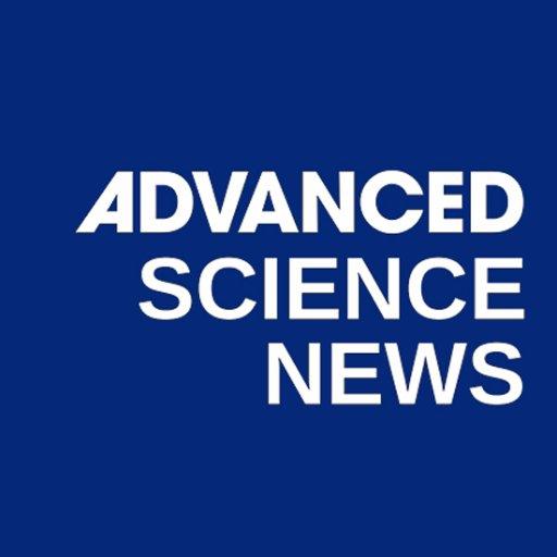 Advanced Sci News