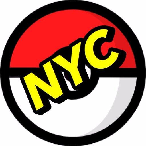 James / PokemonGoNYC