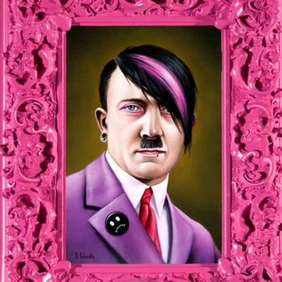 from Isaias gay hitler