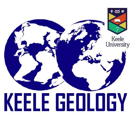 @KeeleGeology