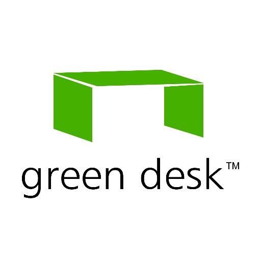 GreenDesk Coworking NYC