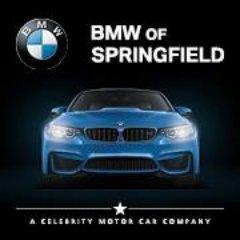 BMW Of Springfield >> Bmw Of Springfield Springfieldbmw Twitter