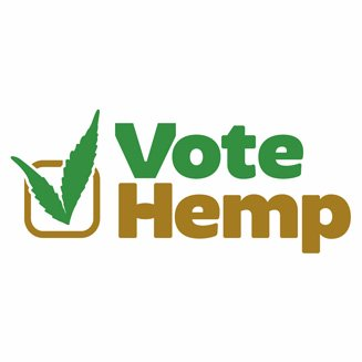 Vote Hemp Social Profile