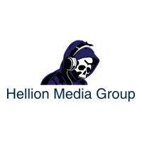 Hellion Social Media