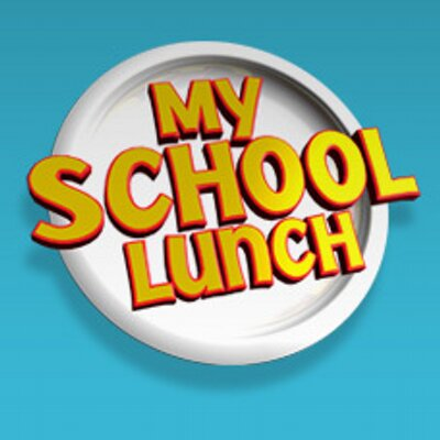 Image result for my school lunch logo