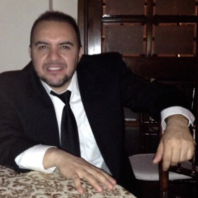 Carlos Quiñones