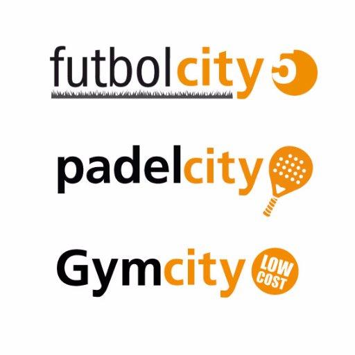 Futbol p del gym futbolcity twitter for Deporte gym